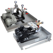 OEG twin ring line units SMG