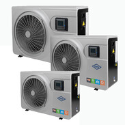 OEG swimming pool heat pumps