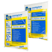 GOLDPACK sheets for indoor applications