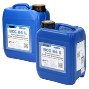 BCG® Sealing systems for drinking and domestic water