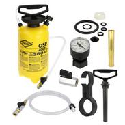 Vacuum oil-priming pump OSP4000