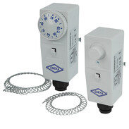 OEG Contact thermostats BRC series