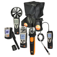 Flow meters and accessories