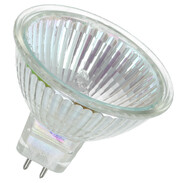 Osram Decostar with cover 20 watts 12 V