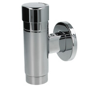 Benkiser urinal flushing valve chrome-plated 688-21-80