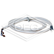 Cable, Junkers, 87444011620, CLN100, CL100