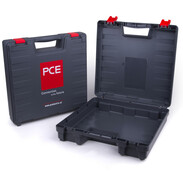 Plastic carrying case for PRCD-S+ 000256