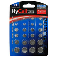 Ansmann HyCell Power Solution button cells 1516-0003