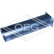 Flame tube
