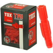 Tox All-purpose fixing TRI 10 x 61 mm 10100161