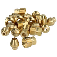 Compression fitting 10 pieces