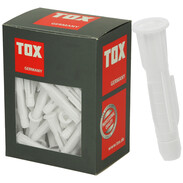 Tox All-purpose fixing TRIKA with cap 10 x 61 mm 11100161