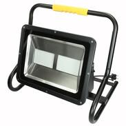Mobile CHIP-LED spotlight 80 W