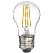 LED filament drop shape 4W