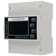 CloudyMeter630 electricity meter with interface RS485