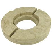 Insulation mat burner door 5883318