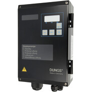 Dungs MPA4122 control unit for the kitchen safeguard