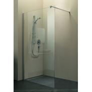 Shower wall Koralle myDay WW Walk-in 1,400 mm TSG without pendulum element VB00714020DA1