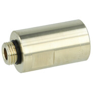 Ecocast extension for sampling and draining valves 7333080