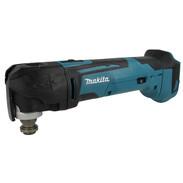 Cordless multi tool body only DTM51Z