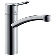 Focus-S  single-lever sink mixer 31786000