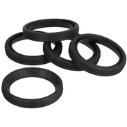 Seal ring - condensate pipe