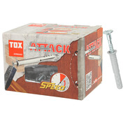 Tox Nail fixing Attack 6 x 35 mm