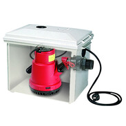 Minilift waster water lifting station for faecal-free wastewater 28560