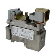 Brötje Gas valve