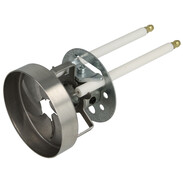 Pressure plate Interzero