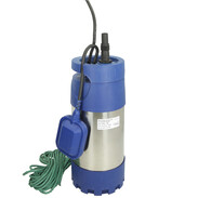 Submersible pump multi-stage 1 kw 230 V ~ with float switch