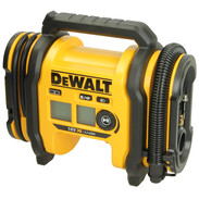 18V cordless and corded compact compressor