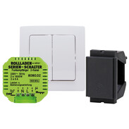 Free-control® RF set for serial and shutter control 8224.1202.5