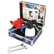Diamond core drill starter kit wet drill ø 6 mm Q850 extreme speed/ long life