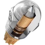 The universal OEG oil nozzle