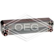 Plate heat exchanger 35 kW PF ESR