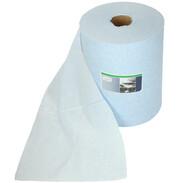Tork Fleece cleaning cloth blue 510237