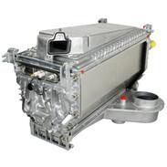 Heat exchanger 51/60 kW