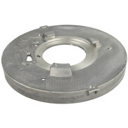 Spare part combustion chamber top part