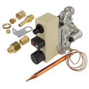 Conversion kit for gas controller for CR 240 242-249 auf CR 640