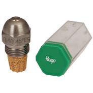 Hago oil nozzle
