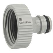 """Gardena Tap connector 1"""" loose"""