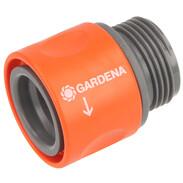 "Gardena Hose connector G 3/4"" loose"