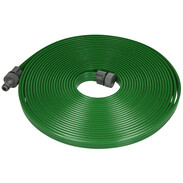 Gardena sprinkler hose, spray hose green 15 m