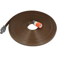 Gardena Sprinkler hose 15 m brown