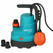 Gardena submersible pump 7000/C