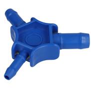 Calibrator for multi-layer pipe 16 - 20 - 26 mm