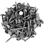 Slate/roofing paper nails 2.8 x 35 mm galvanised
