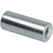 Threaded reducer sleeve, zinc-coated M8 - M10