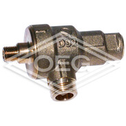 Chaffoteaux & Maury Shut-off valve